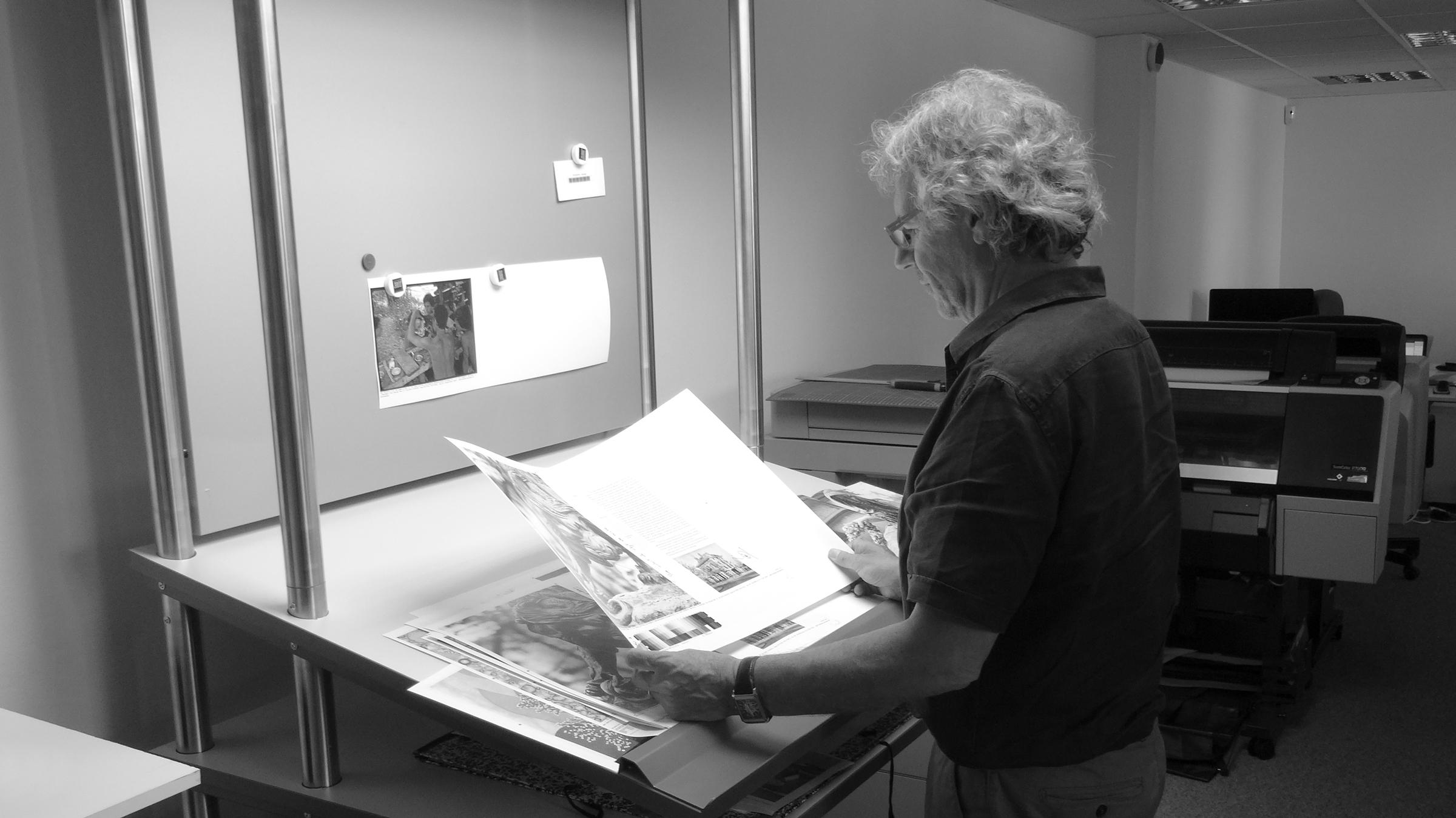 Atelier Les Caméléons - Artisans de l'image